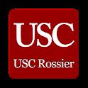 Rossier Online - MAT@USC icon