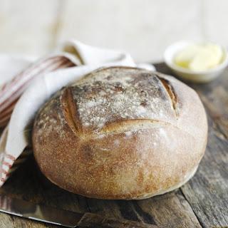 Sourdough Bread With No Sugar Recipes.