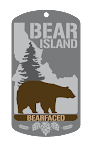 Bear Island BearFaced Brown ale