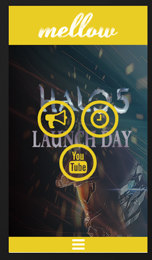 Launch Day for Halo 5