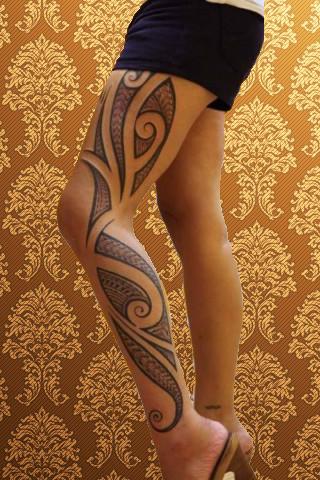 Tattoo Fashion Maker