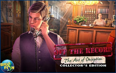 Off Record: Deception (Full) v1.0