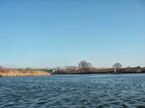 Photo: W dali most na A4