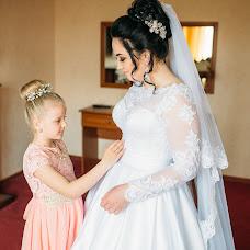 Wedding photographer Pavel Zotov (zotovpavel). Photo of 08.06.2018