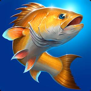 Anzol de pesca icon do Jogo