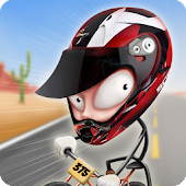Stickman Cycle Racing