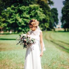 Wedding photographer Aleksandr Egorov (EgorovFamily). Photo of 25.04.2017