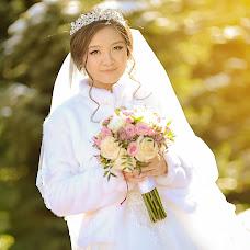 Wedding photographer Amirkhan Suleymanov (Amir8819). Photo of 26.05.2018