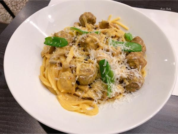 Ciao Chiao table 喬的義百種料理