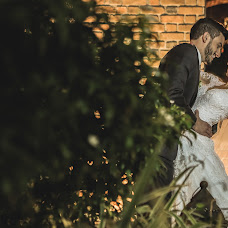 Wedding photographer Wellington Reis (wellingtonreis). Photo of 15.04.2016