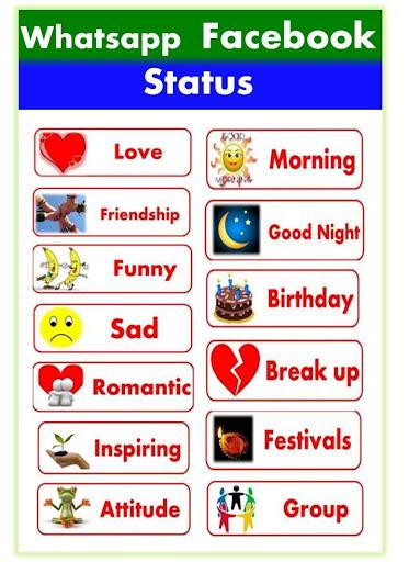 New Whatsapp Status Jokes