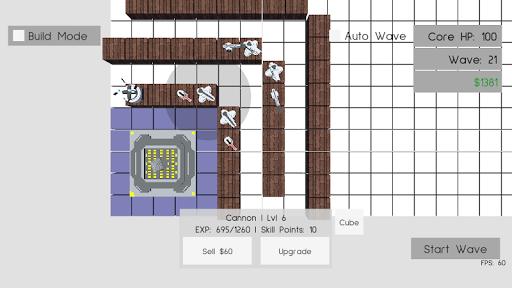 Project Chaos  captures d'écran 2