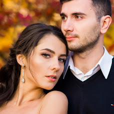 Wedding photographer Evgeniya Kovalchuk (JenyaKovalchuk). Photo of 25.11.2015