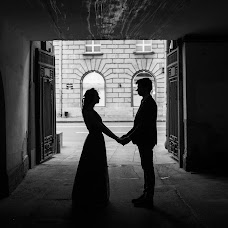 Wedding photographer Irina Istomina (IrenIstomina). Photo of 30.07.2017