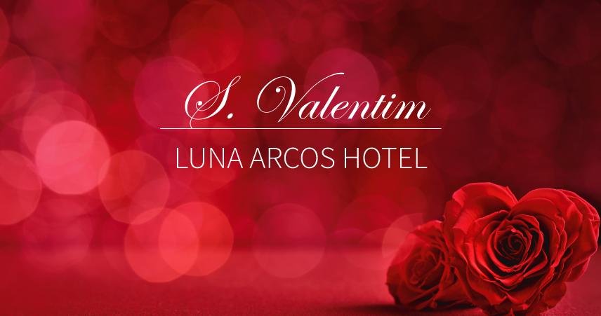 Luna Hotels & Resorts | Web Oficial - SAN VALENTIM <br> 2019