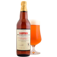 Harpoon 100 Barrel Series Glacier Harvest '09 Wet Hop