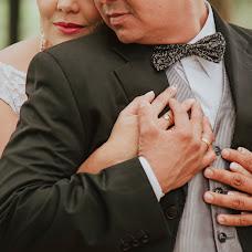 Fotógrafo de bodas Daniel Ramírez (Starkcorp). Foto del 06.01.2018