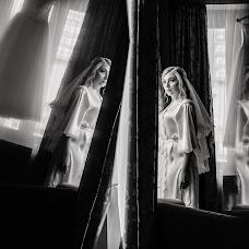 Wedding photographer Anya Smetanina (smetanaana). Photo of 19.11.2018