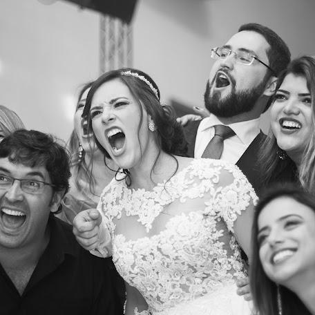 Wedding photographer Joventino Neto (JoventinoNeto). Photo of 06.12.2017