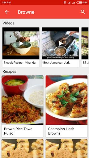 Healthy Recipes  screenshots 5