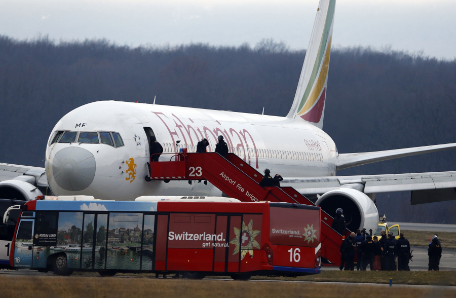 Chad signs deal with Ethiopian Airlines