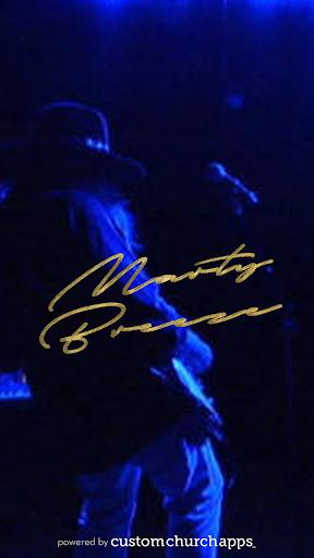 Marty Breeze