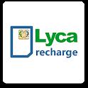 Lyca Recharge icon