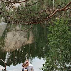 Wedding photographer Mariya Balchugova (balchugova). Photo of 25.07.2017