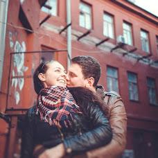 Wedding photographer Evgeniy Zheludkevich (Inventor). Photo of 14.12.2014