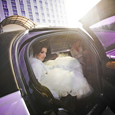 Wedding photographer Fedor Martynov (SunBeam). Photo of 24.09.2013