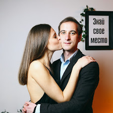 Wedding photographer Mikhail Yarkeev (Michel57). Photo of 24.03.2017