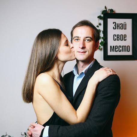 Wedding photographer Mikhail Yarkeev (Michel57). Photo of 24.03.2017