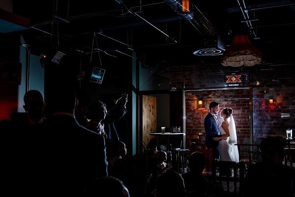 Fotógrafo de bodas Jesus Rodriguez (jrodriguez). Foto del 26.09.2017