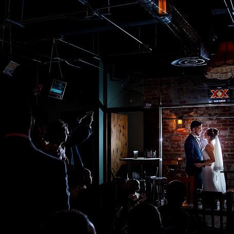 Wedding photographer Jesus Rodriguez (jrodriguez). Photo of 26.09.2017
