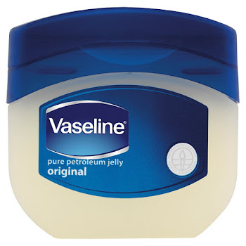 Vaseline Pure Petroleum Jelly - Original, 50ml
