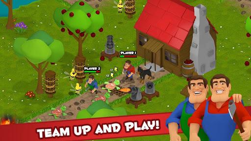 Battle Bros - Tower Defense 1.55 screenshots 1