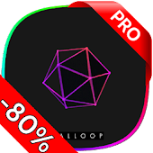 Tải Live Wallpapers 💎 Walloop Pro APK