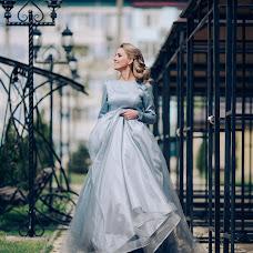 Wedding photographer Oksana Bazhaeva (Oksi85). Photo of 26.04.2017