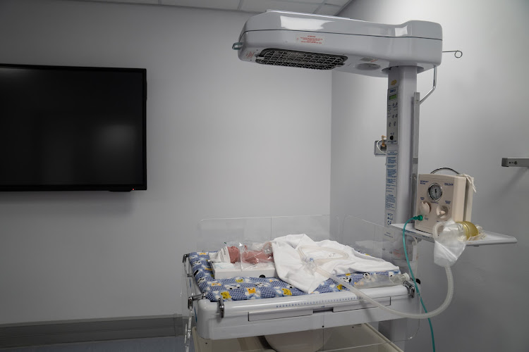 A simulation ward at Stellenbosch University will allow medical students to safety perfect their clinical skills before examining human beings.