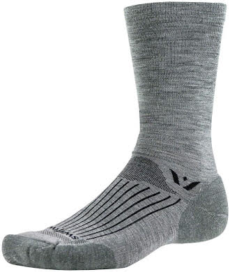 Swiftwick Pursuit Seven Wool Sock alternate image 0