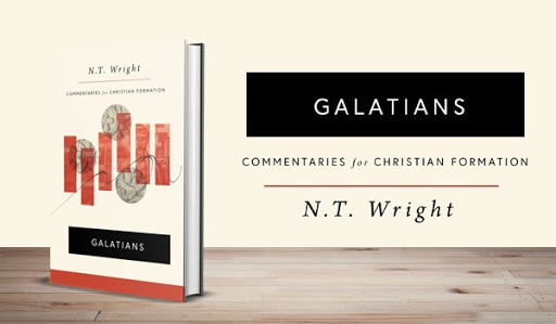 Galatians: Commentaries for Christian Formation