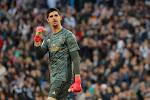 'Man van de match' Courtois helpt Real Madrid aan nipte zege