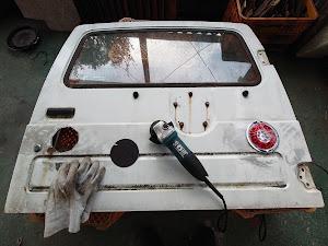 ジムニー JA11Vのカスタム事例画像 ケン坊 001さんの2021年01月17日18:07の投稿