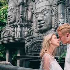Wedding photographer Vitaliy Nikonorov (nikonorov). Photo of 06.08.2018