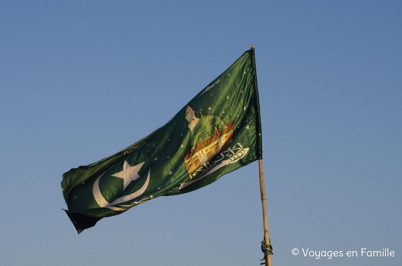 Bundi Flag