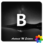 Xperien Tema Black M Edition icon