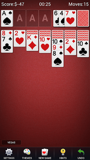 Solitaire - Klondike Solitaire Free Card Games apktram screenshots 5