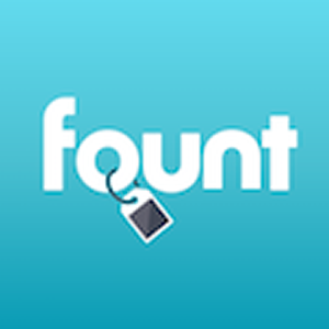 fount app report on mobile action