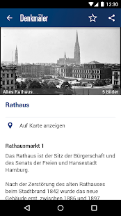 Kulturpunkte Hamburg- screenshot thumbnail
