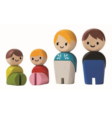 Plan Toys Family 1